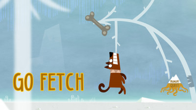 Go Fetch