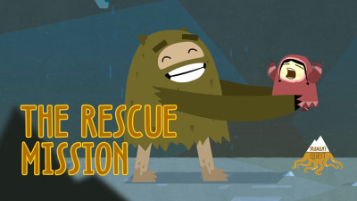 The Rescue Mission
